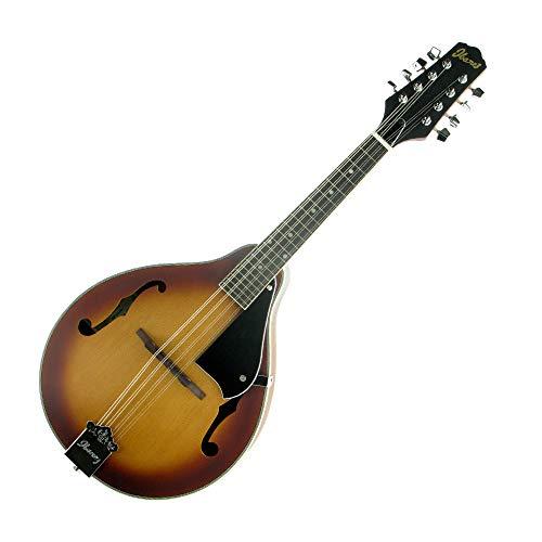 Ibanez M510LBS Mandolin, Limited Edition...