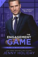 The Engagement Game (49th Floor Novels Book 3)
