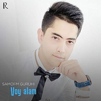 Voy Alam