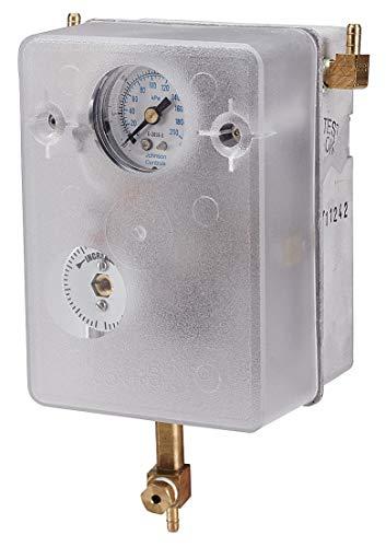 Johnson Controls T-5312-1 Pneumatic Controller, Single Input