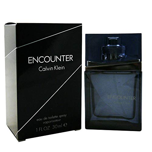 Calvin Klein Encounter homme / men, Eau de Toilette, Vaporisateur / Spray 30 ml, 1er Pack (1 x 30 ml)