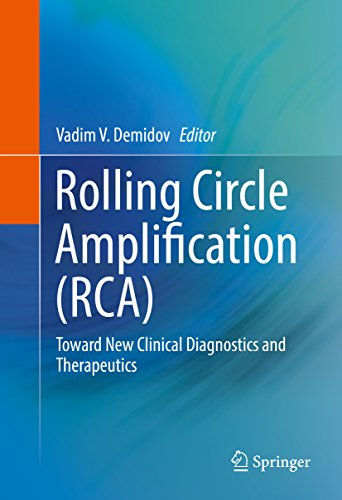 Rolling Circle Amplification (RCA): Toward New Clinical Diagnostics and Therapeutics (English Edition)