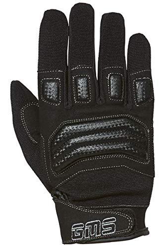 GERMAS Handschuhe Light, Farbe:schwarz, Größe:2XL