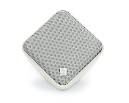 Boston Acoustics SoundWare - Altavoz Blanco