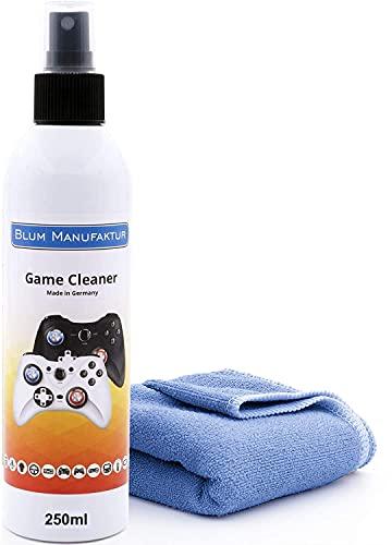 Preisvergleich Produktbild Blum Manufaktur Game Cleaner - Reiniger für Playstation
