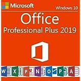 Microsoft 最新版 Office Professional plus 2019 PC5台+Mobile5台 計10台 Word Excel Powerpoint他 Win&Mac対応 永続利用 認証保証 購入後即日メール配送