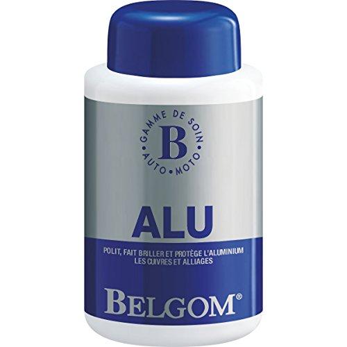 Belgom 09.0250Alu, 250ml