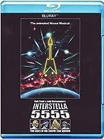 Interstella 5555 [Blu-Ray]