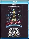 Interstella 5555 [Alemania] [Blu-ray]