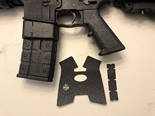 Handleitgrips Gun Grip Tape Wrap for AR-15 Classic Grip