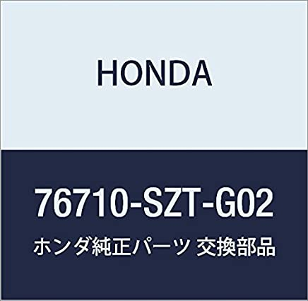 Genuine Honda 76710-SZT-G02 Windshield Wiper Motor