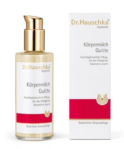 Dr. Hauschka Körpermilch Quitte