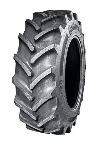 Continental Tractor 70-480/70R28 143A8 (140D) - Neumáticos de agricultura.