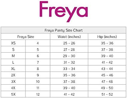 Freya Womens Frenzy Swim Tanga