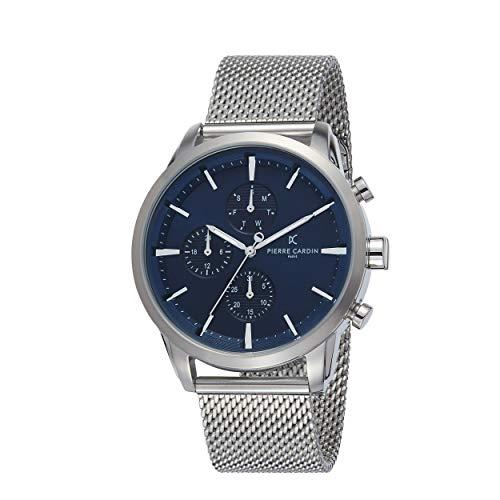 Pierre Cardin Watch. PC902741F105