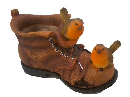 Robin Boot Planter