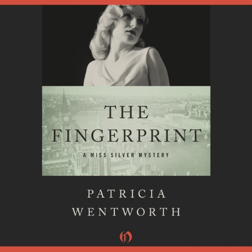 The Fingerprint cover art