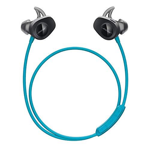 Recensione Bose SoundSport Wireless