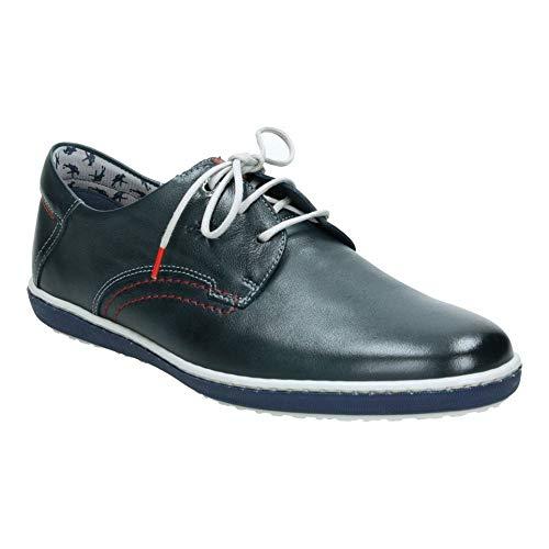 FLUCHOS - Zapatos fluchos 9710 Caballero Azul - 39