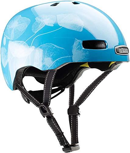 Nutcase, Street Helmet, Inner Beauty Gloss MIPS, Medium