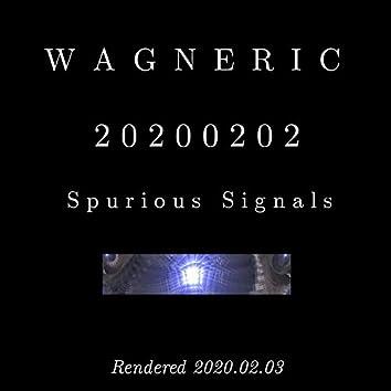 20200202 Spurious Signals
