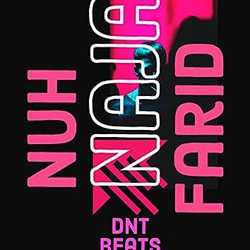 Nuh Fraid