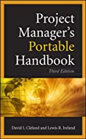 Project Managers Portable Handbook (Project Book Series)