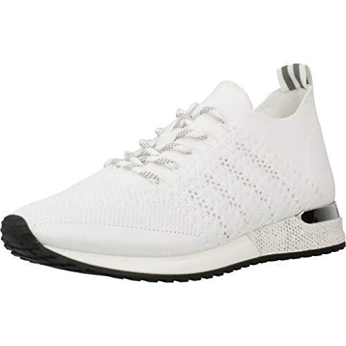 La Strada 1802649 Sneaker White Knitted 39
