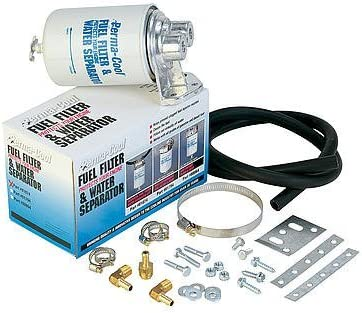 Perma-Cool 81074 FUEL SEPART shopping WATER FILTER Our shop OFFers the best service
