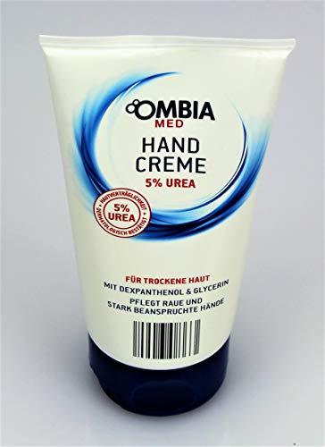 OMBIA med 5% UREA Handcreme 150 ml