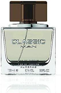 Al Rehab Classic man For Men 100ml - Eau de Parfum