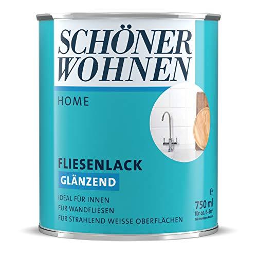 SCHÖNER WOHNEN FARBE DurAcryl Fliesenlack