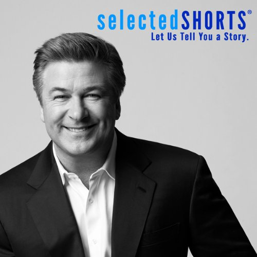 Selected Shorts: Covered audiobook cover art
