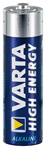 varta 4906 High Energy Akku (AA 4B,10er Pack)