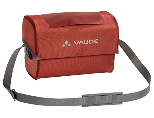 VAUDE Radtasche Aqua Box, lava, One Size, 124151410