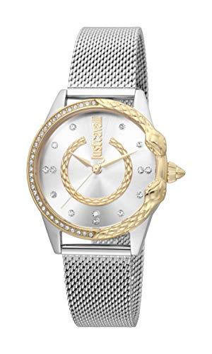 Just Cavalli Klassische Uhr JC1L095M0095