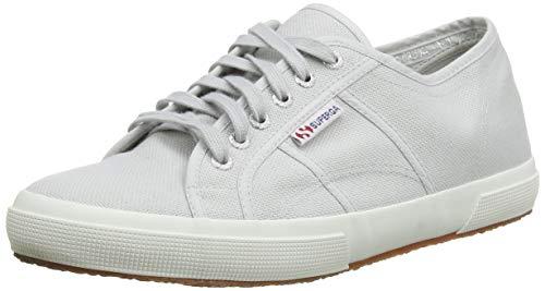 Superga 2750-COTU Classic, Sneaker Unisex-Adulto, Grigio (Lt Grey 506), 42 EU