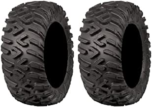 Pair of ITP Terracross R/T X-D 25x8-12 (6ply) ATV Tires (2)