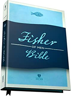 Fisher of Men Bible