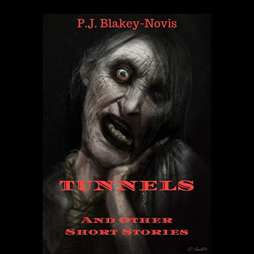 Tunnels and Other Short Stories audiobook cover art