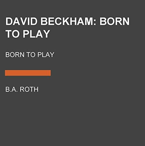 David Beckham cover art