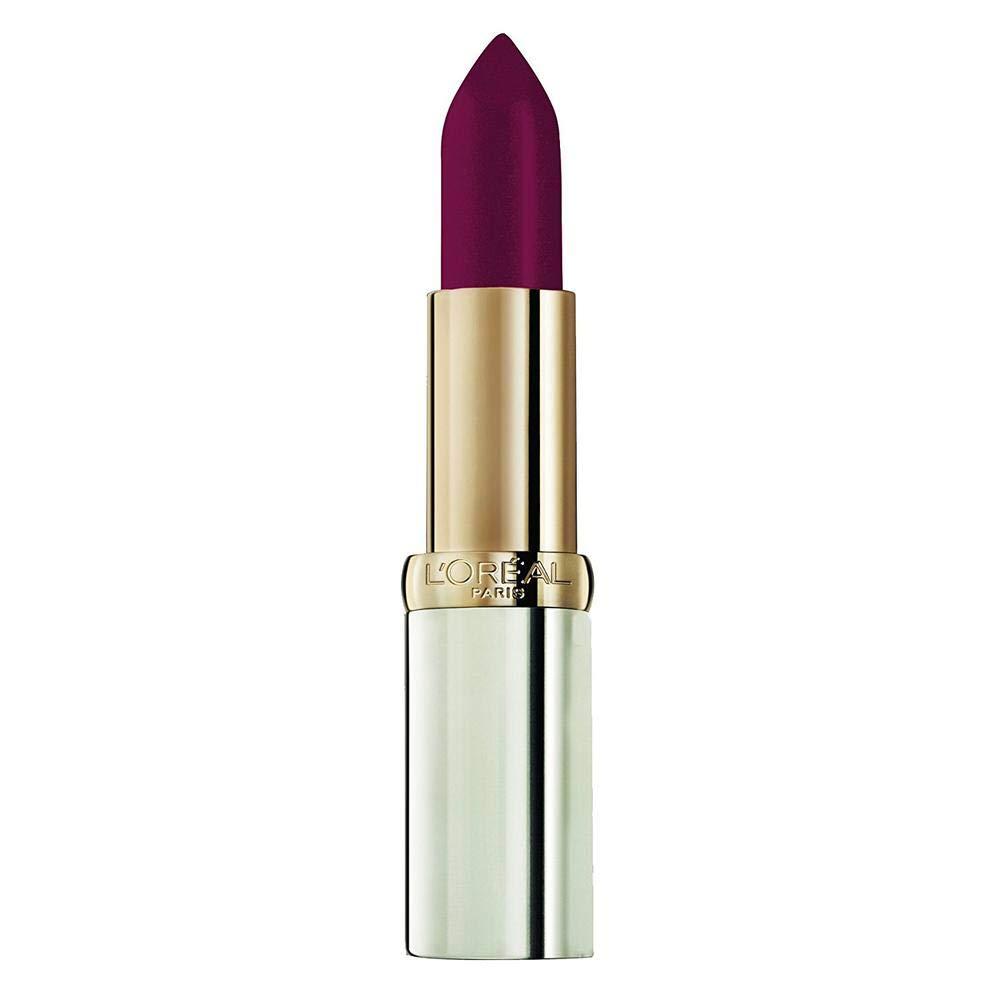 L'Oreal Paris Color Riche 2021 new Lipstick 430 Matte Max 64% OFF Jules Mon