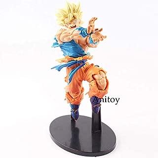 20cm (7.9 inch) Dragon Ball Figure Super Saiyan Son Goku PVC Figure