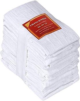 Best flour sack kitchen towels Reviews