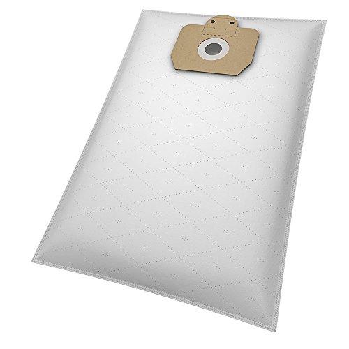 10 bolsas de aspiradora adecuadas para Taski Vento 8 | McFilter TM 2