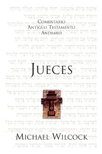Jueces (Comentario Antiguo Testamento Andamio)