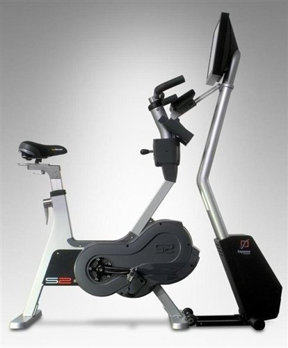 Great Deal! Expresso Fitness S2 Upright Bike