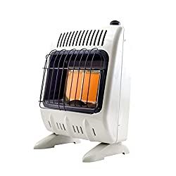 Top 5 Best Propane Wall Heaters 3