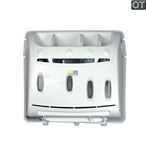 Bosch Siemens 675454 ORIGINAL Einspülwanne Einspülfach Waschmittelkasten Waschmittelschubkasten Einspülschubladengehäuse Einspülschale Waschmittelkammer Waschmaschine auch Neff Balay Constructa Pitsos