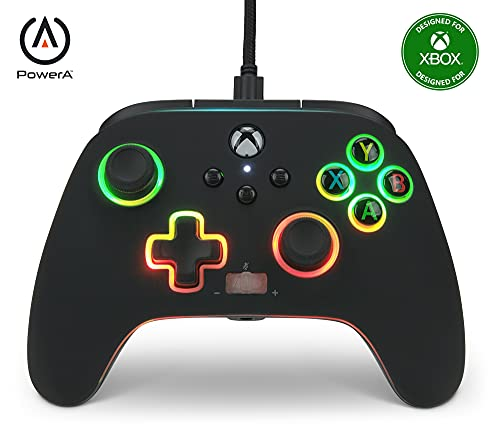 Xbox One S marca PowerA